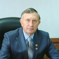 General Manager of JSC ''Signal'' Logvinov A.I.